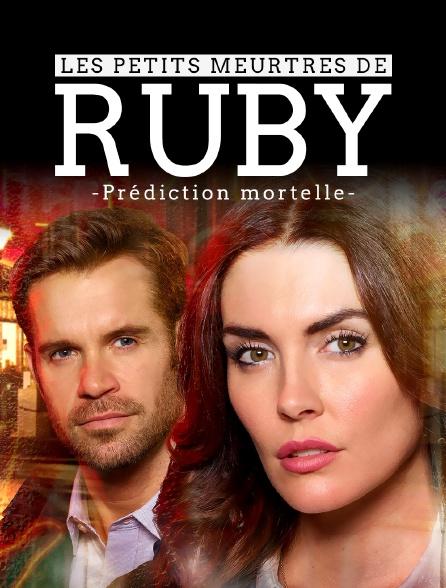 Les petits meurtres de Ruby : prédiction mortelle