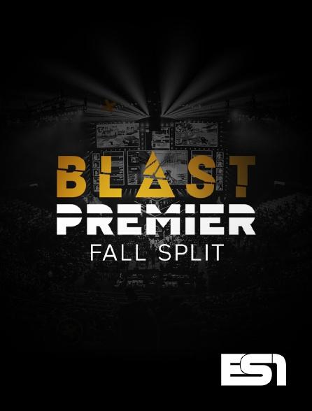 ES1 - Blast Premier Fall Split