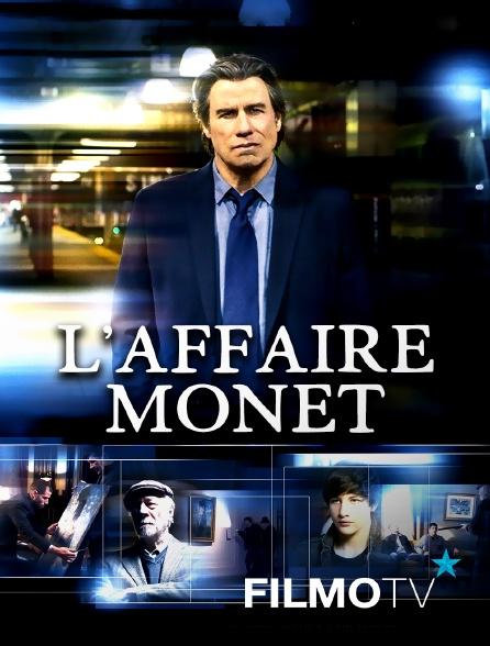 FilmoTV - L'affaire Monet