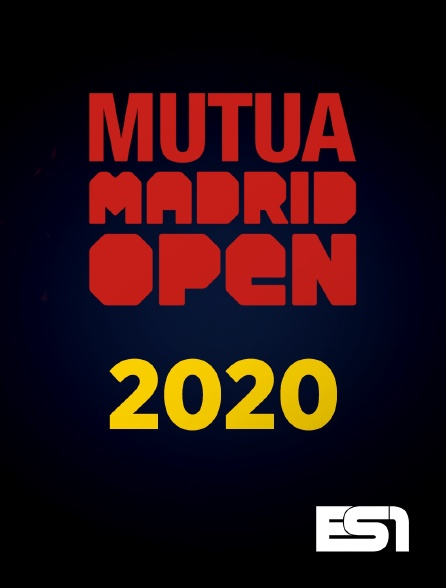 ES1 - Mutua Madrid Open 2020