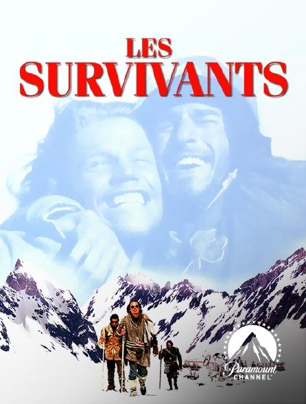 Paramount Channel - Les survivants