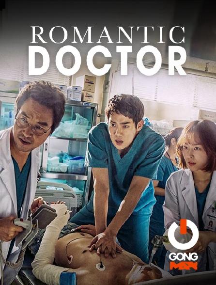 GONG Max - Romantic Doctor, Teacher Kim