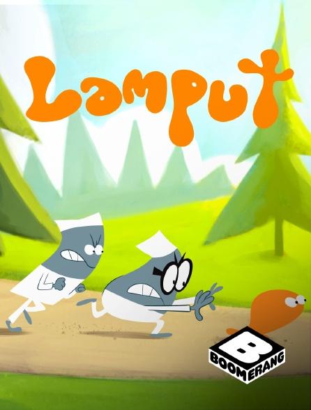 Boomerang - Lamput