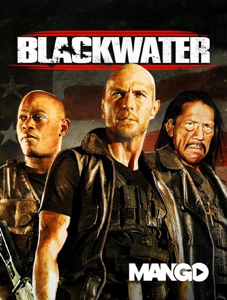 Mango - Blackwater