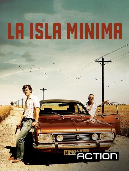 Action - La isla mínima