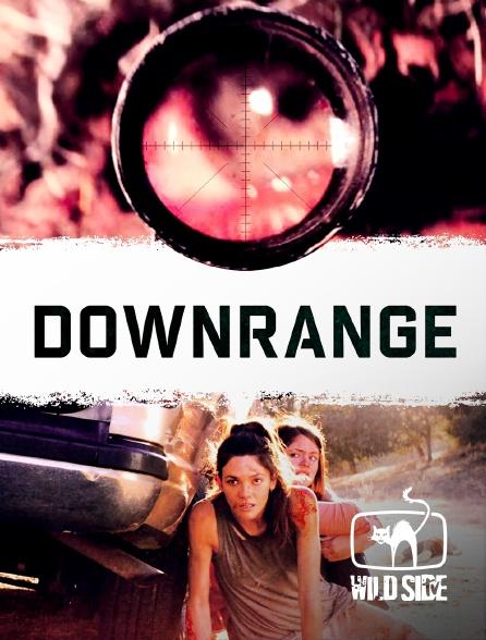 Mango - Downrange