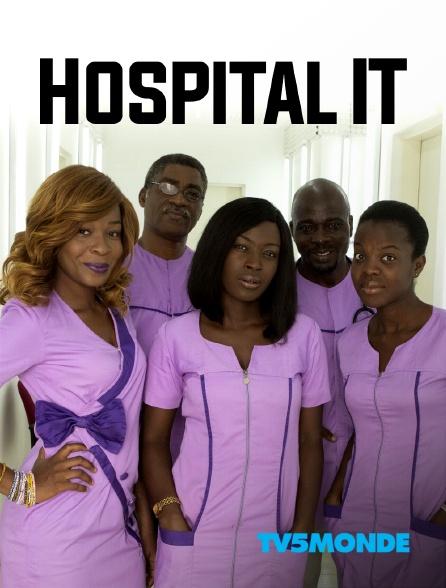 TV5MONDE - Hospital IT