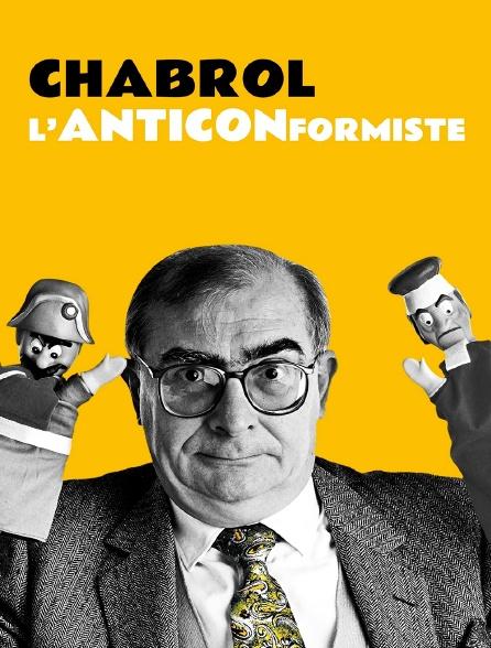 Chabrol, l'anticonformiste