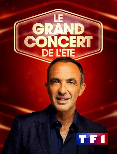 TF1 - Le grand concert de l'été