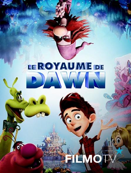FilmoTV - Le royaume de Dawn