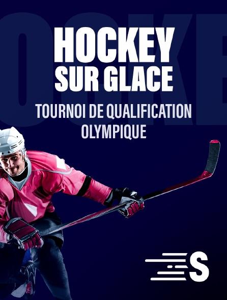Sport en France - Hockey sur glace : tournoi de qualification olympique