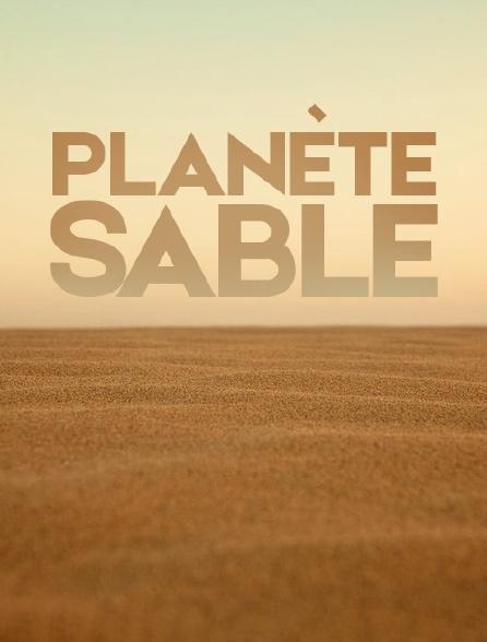 Planète sable