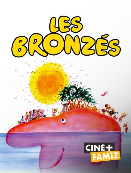 Ciné+ Famiz - Les bronzés