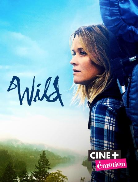 Ciné+ Emotion - Wild