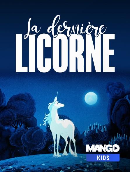 MANGO Kids - La Dernière Licorne