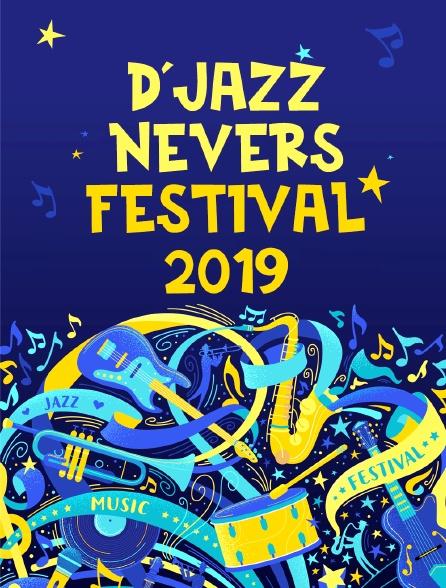 D'Jazz Nevers Festival 2019
