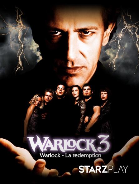 StarzPlay - Warlock III: The End of Innocence