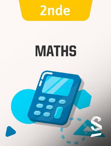 SchoolMouv - Mathématiques - 2nde