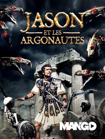 Mango - Jason et les Argonautes