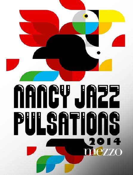 Mezzo - Nancy Jazz Pulsations 2014