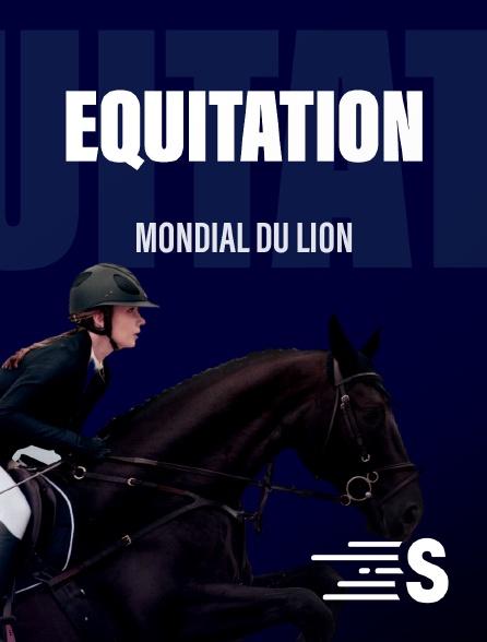 Sport en France - Mondial du Lion