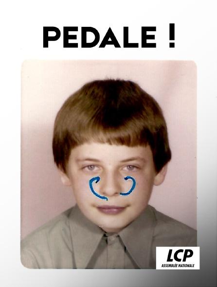 LCP 100% - Pédale !