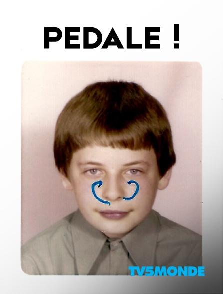TV5MONDE - Pédale !