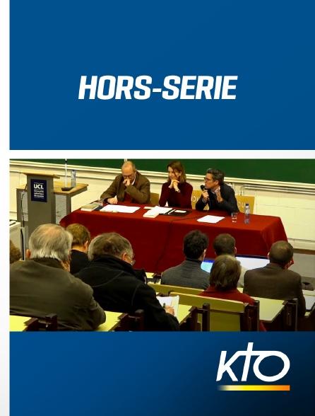 KTO - Hors-série