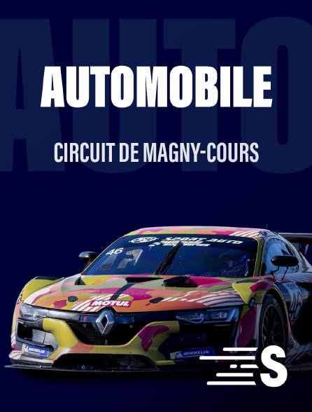 Sport en France - Circuit de Magny-Cours