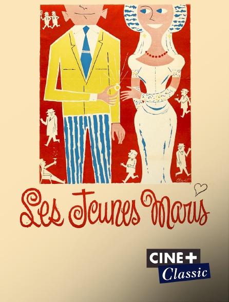 Ciné+ Classic - Les jeunes maris