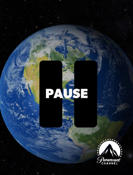 Paramount Channel - Pause