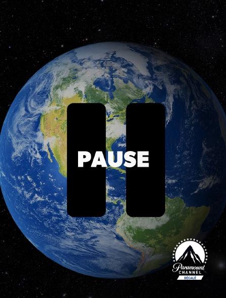 Paramount Channel Décalé - Pause