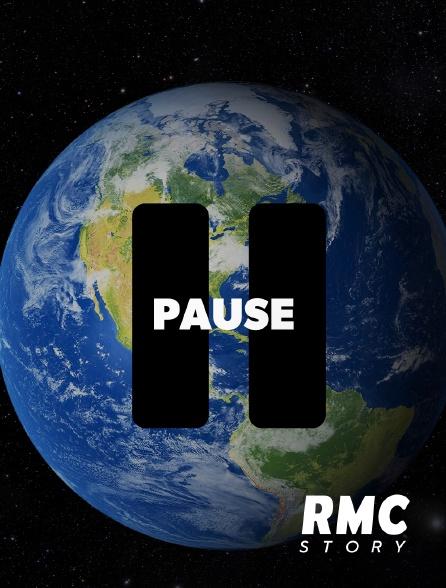 RMC Story - Pause