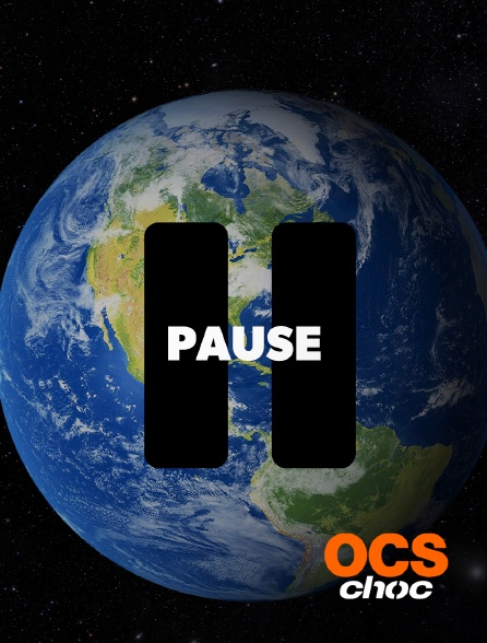 OCS Choc - Pause