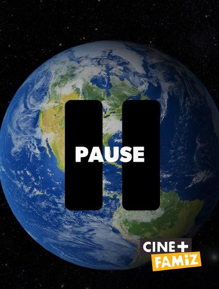 Ciné+ Famiz - Pause