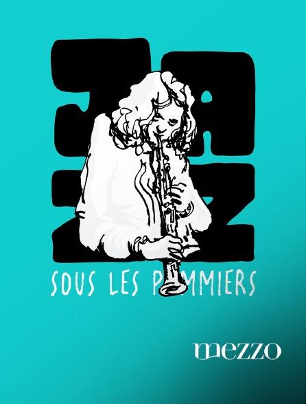 Mezzo - Jazz sous les pommiers 2018