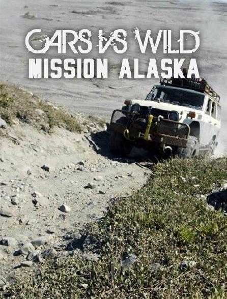 Cars vs Wild, mission Alaska