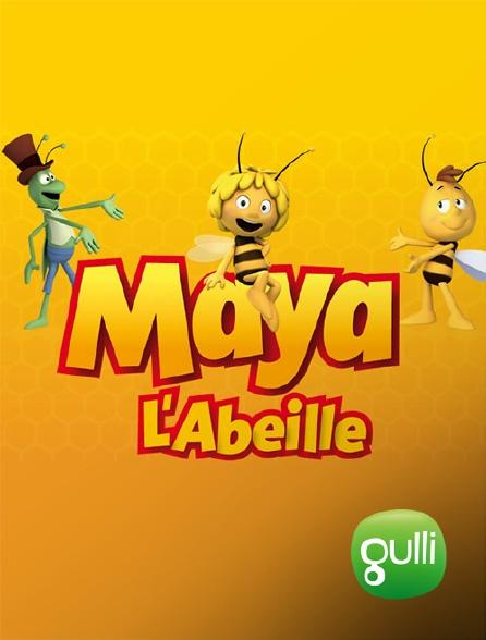 Gulli - Maya l'abeille