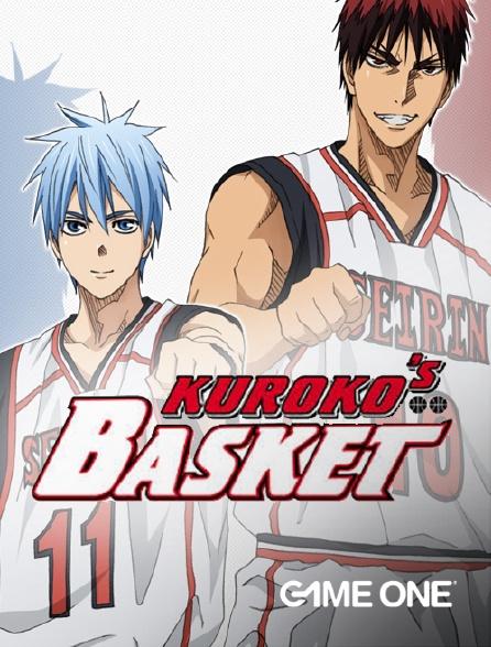 Game One - Kuroko's Basket
