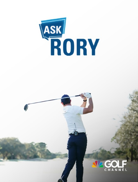 Golf Channel - Ask Rory