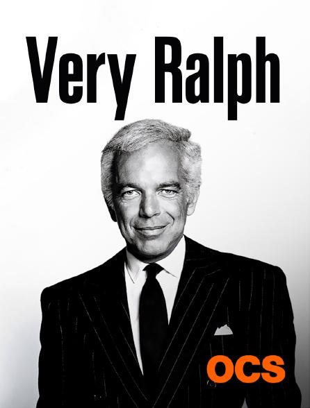 OCS - Very Ralph