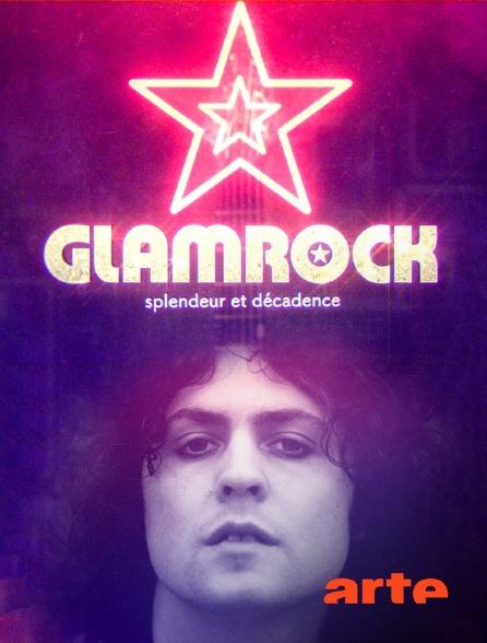 Arte - Glam rock