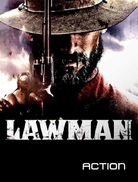Action - Lawman