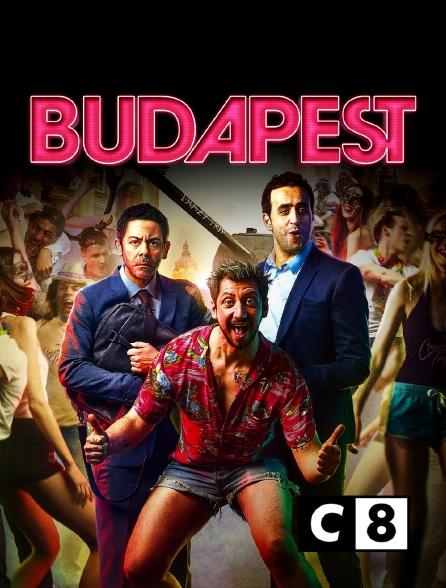 C8 - Budapest
