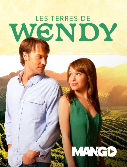 Mango - Les terres de Wendy