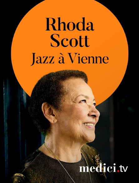 Medici - Rhoda Scott en concert à Jazz à Vienne