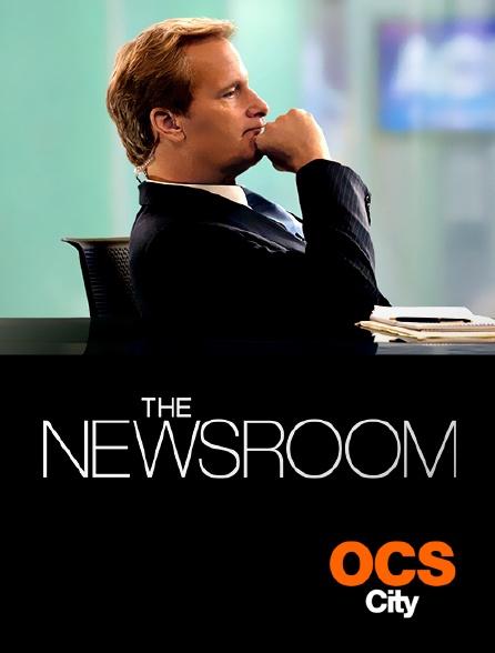 OCS City - The Newsroom