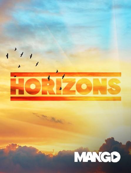 Mango - Horizons