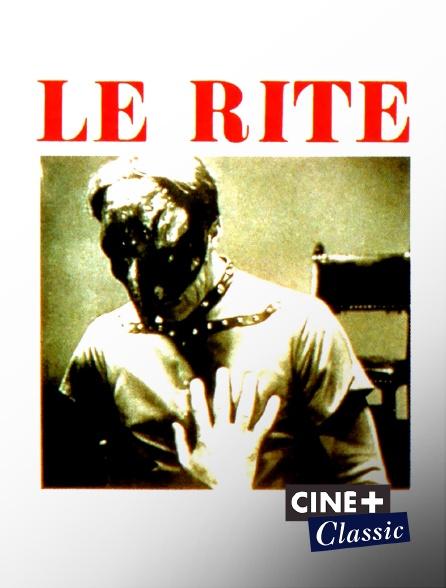 Ciné+ Classic - Le rite
