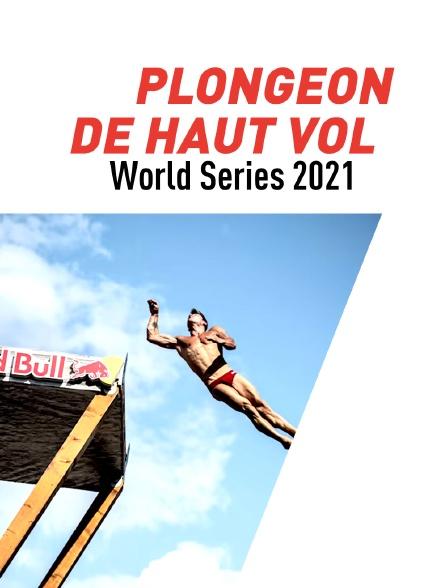 Plongeon de haut vol : World Series 2021